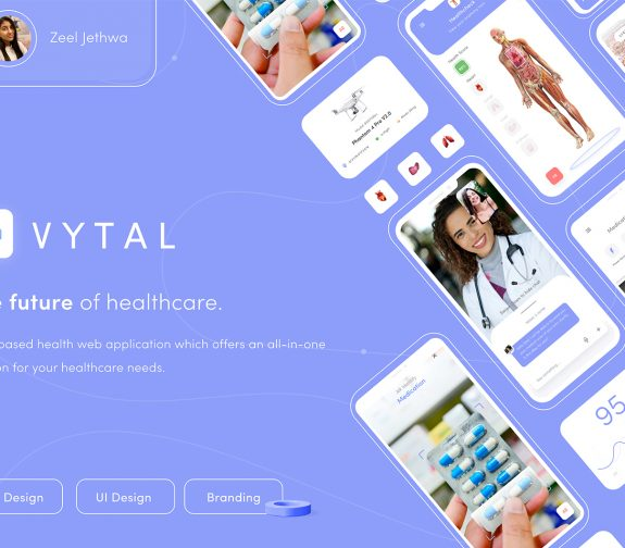 VYTAL - All-in-one Healthcare App