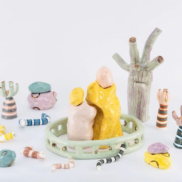alicebramhill_garden-of-motherhood_2021-reducedsize_280mmx450mm_stoneware