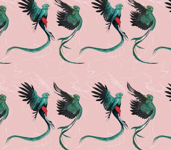 Gestural Birds