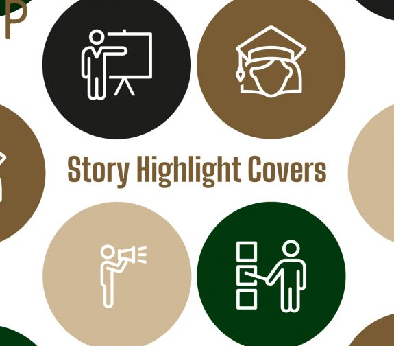 Story Highlight Covers