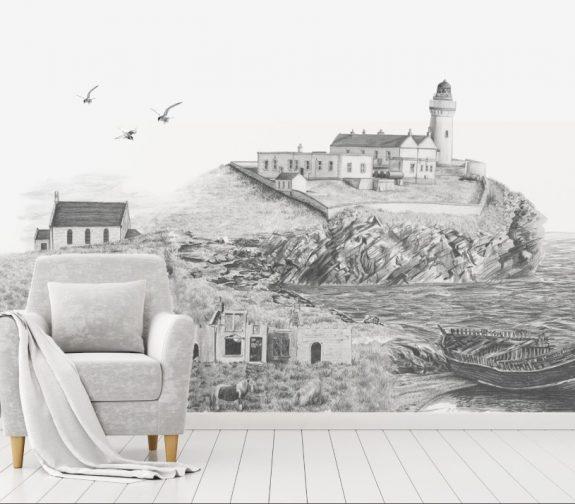 Variorum – Shetland inspired interiors