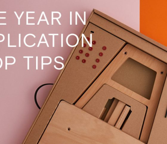 Our Top Tips for a Successful One Year In Application