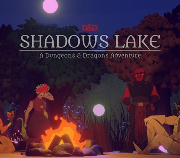 Shadows Lake