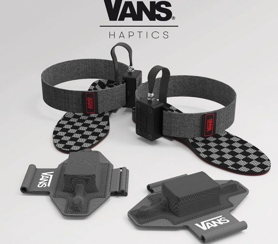 Vans Haptics