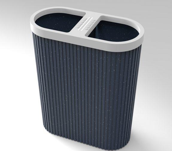 Dual Basket
