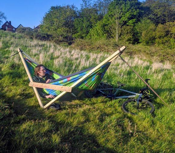 Hammock Anywhere: Functional gear to treasure and enjoy.